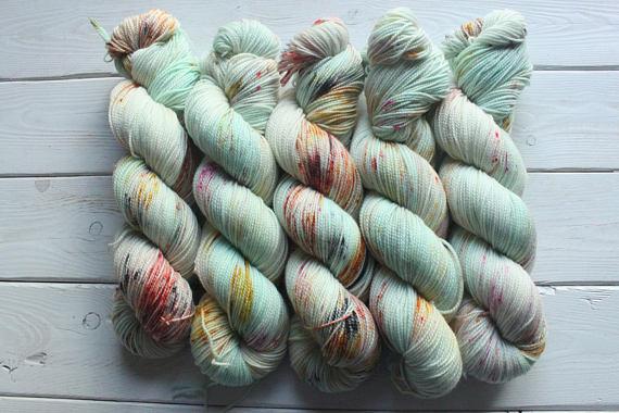shannon yeaton – Mastering the Art of Knitting